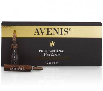 Avenis Hair Serum z prowitaminą B5 (12 x 10ml)